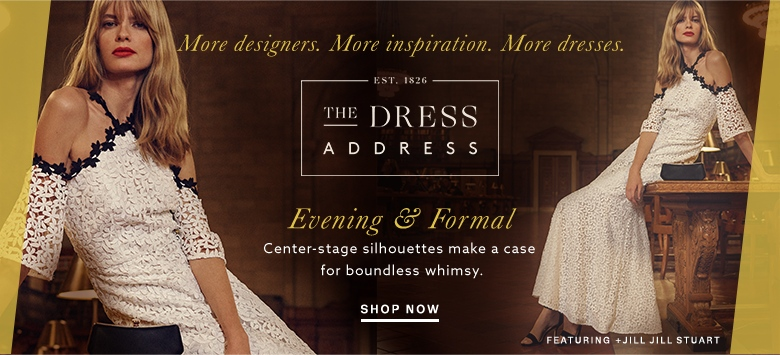 Cocktail Dresses &amp- Party Dresses - Lord &amp- Taylor