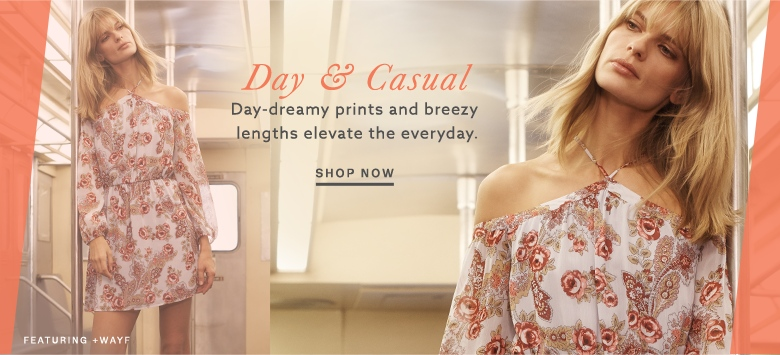 Casual Dresses - Lord &amp- Taylor