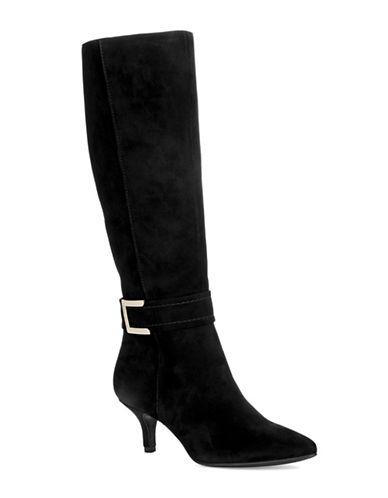 ANNE KLEINCuthbert Kitten Heel Boots