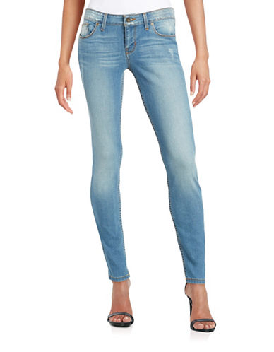GUESSPower Skinny Jeans