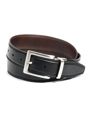 NAUTICAReversible Leather Belt