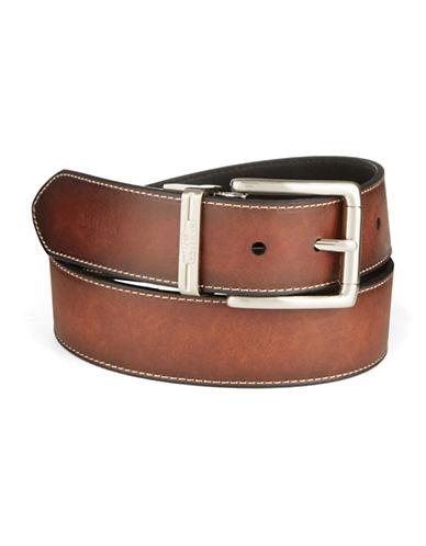 NAUTICALeather Belt