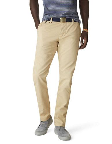 DOCKERSAlpha Original Slim Pants