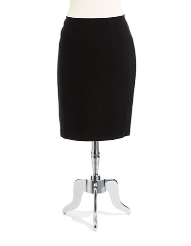 VINCE CAMUTO PLUSPlus Pencil Skirt