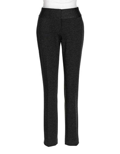 Plus Essential Ankle Pants plus size,  plus size fashion plus size appare