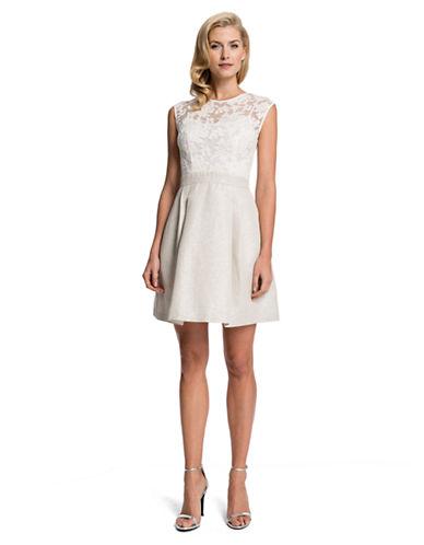 CYNTHIA STEFFEAndy Lace Dress