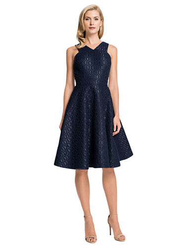 CYNTHIA STEFFEClora Fit and Flare Dress