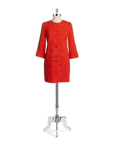 Shop Cynthia Steffe online and buy Cynthia Steffe Anya Shift Dress dress online