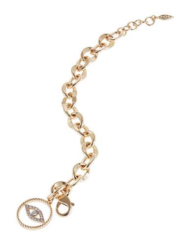 T&C Theodora & Callum Chain Link Bracelet