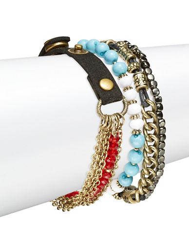 Robert Rose Multi Strand Bracelet