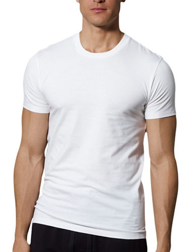 POLO RALPH LAUREN3-Pack Slim-Fit Crewneck T-Shirts