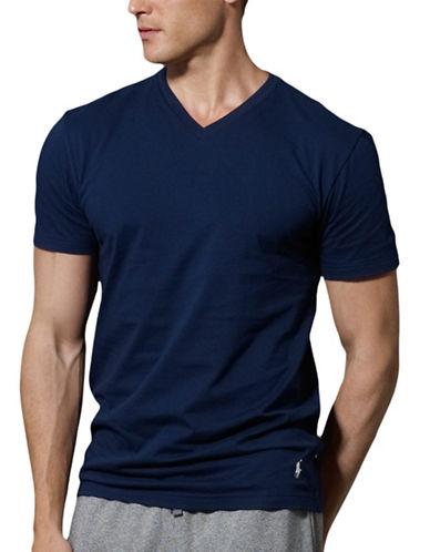 POLO RALPH LAUREN3-Pack Slim-Fit V-Neck T-Shirt