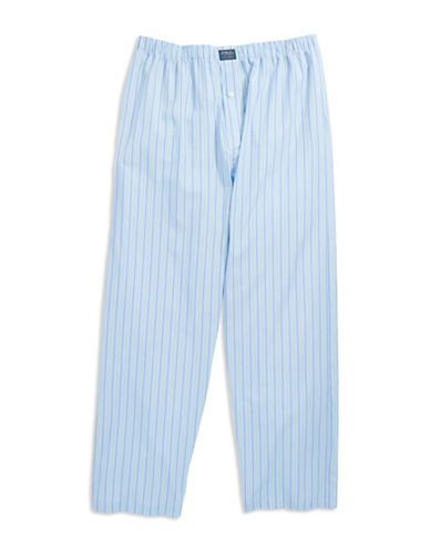 POLO RALPH LAURENStriped Sleep Pants