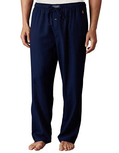 POLO RALPH LAURENFlannel Pajama Pants