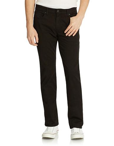 PAIGENormandie Slim Straight Leg Jeans