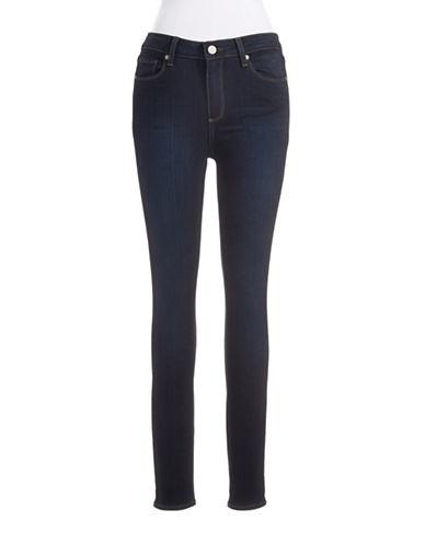 PAIGEVerdugo Ankle Jeans