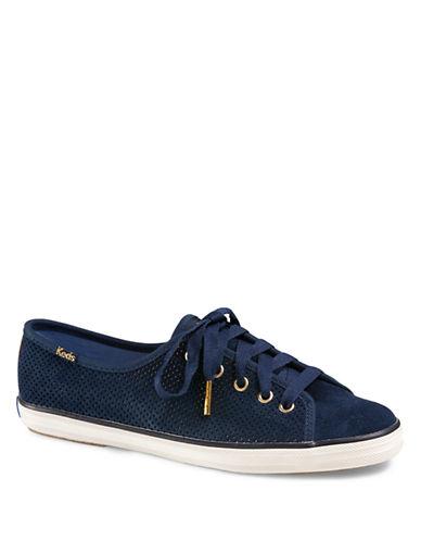 KEDSRally Suede Sneakers
