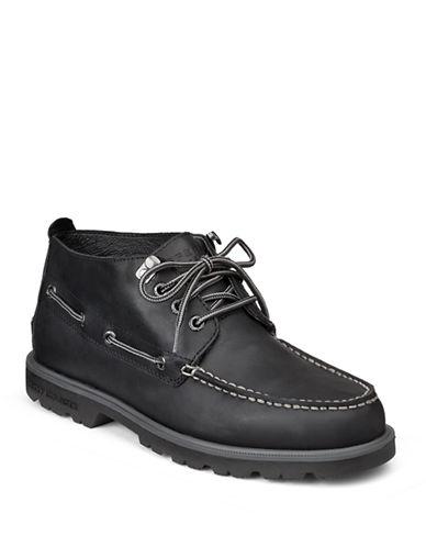 SPERRYA O Leather Chukka Boots