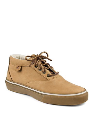 SPERRY TOP-SIDER Striper Canvas CVO Chukka Boots