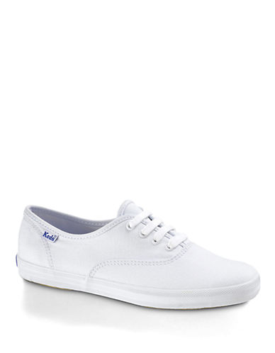 Champion Cotton Canvas Sneaker