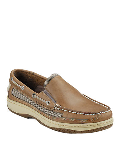 SPERRY TOP-SIDER Billfish Leather Boat Shoes