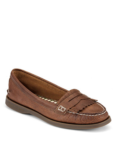 SPERRY TOP-SIDER Avery Leather Loafers
