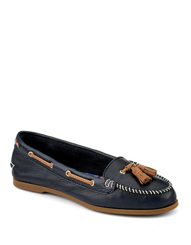 SPERRY TOP-SIDER Sabrina Kiltie Loafers