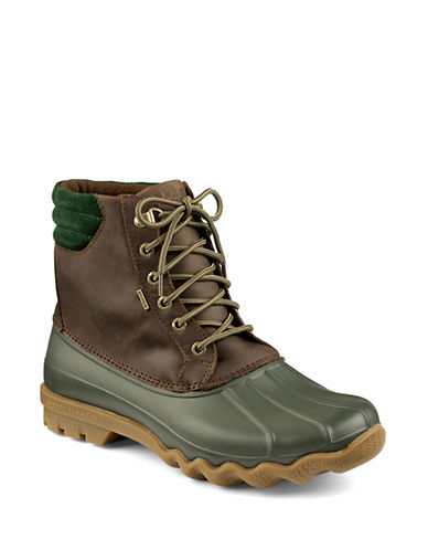 SPERRYAvenue Duck Boots
