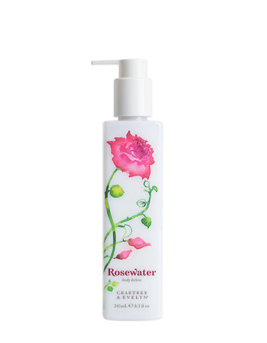 CRABTREE & EVELYNRosewater Body Lotion 245ml