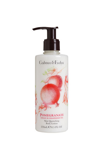 CRABTREE & EVELYNPomegranate, Argan & Grapeseed Body Lotion 250ml