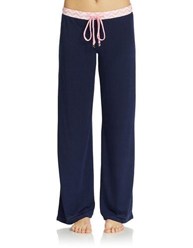 BARBIEContrast Waistband Lounge Pants