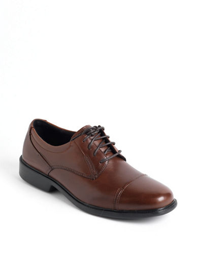 Shop Bostonian online and buy Bostonian Wenham Dress Shoes shoes online