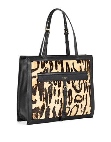 ISAAC MIZRAHI NEW YORKThe Fern Satchel Bag