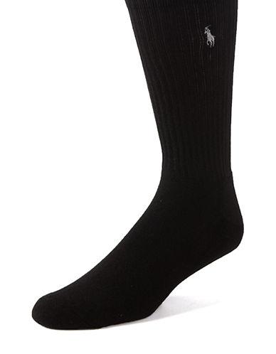 POLO RALPH LAUREN6-Pack Quarter Socks