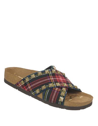 SAM EDELMANArina Printed Sandals