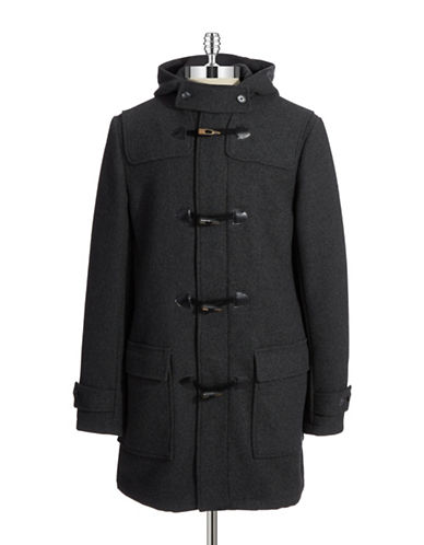 ORIGINAL PENGUIN Toggle Coat