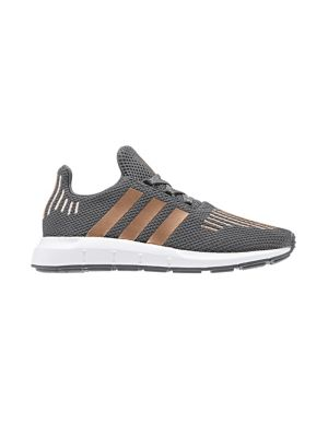 Girl's Swift Run C Sneakers by Adidas