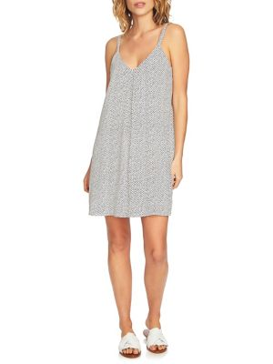 Polka Dot Slip Dress by 1.State