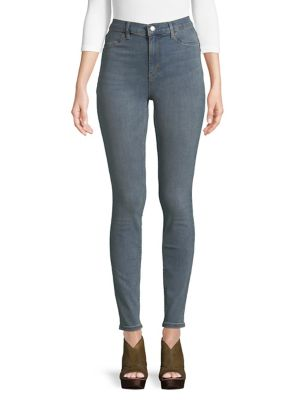 High Rise Jeggings by Free People
