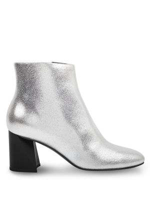Hadlee Leather Booties by Kendall + Kylie