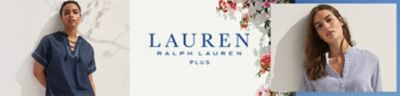 Women Lauren Ralph Lauren Clothing Shop All. Shop Now Shop Now Shop Now