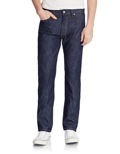 LEVI'SSlim Straight Leg Jeans