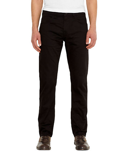 LEVI'S513 Slim Straight Leg Jeans