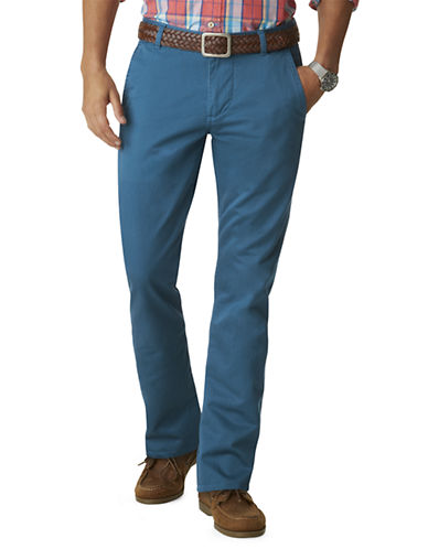 DOCKERSD1 Slim Alpha Pants