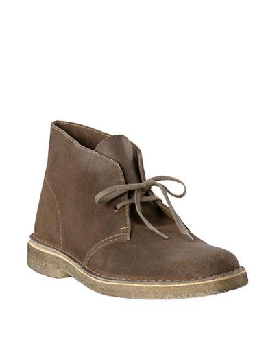 CLARKSDesert Boots