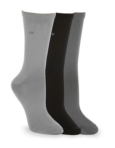 CALVIN KLEINSoft Touch Socks