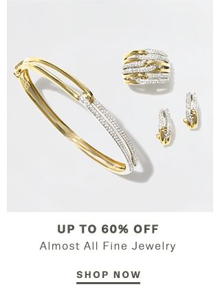 Lord & Taylor fine jewelry sale 60% off