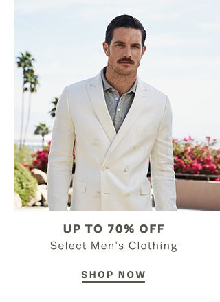 lord and taylor 70% off mens clothing sale coupon code