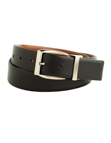 BOSCAReversible Leather Belt