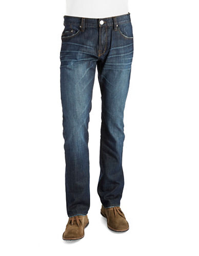 WILLIAM RASTLogan Straight Leg Jeans